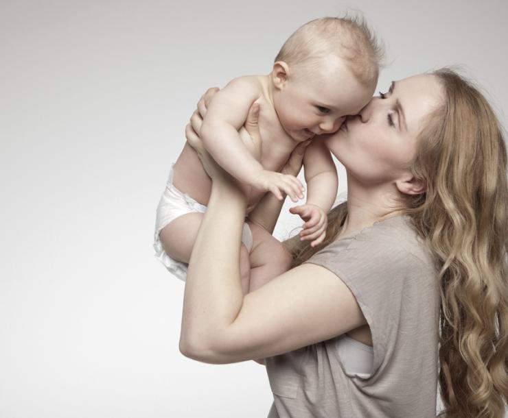 Θεραπείες για νέες μητέρες
