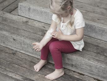 Παιδική Ατοπική Δερματίτιδα